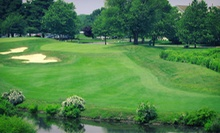$189 for a VIP Pass for Five Rounds of Golf and Ten 60-Minute Clinics at Valleybrook Country Club (Up to $925 Value)