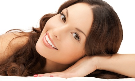 $54 for a Fire and Ice Peel at Beverly Hills Rejuvenation Medical Associates: Dallas ($249 Value)