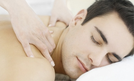 Pain-Management Consultation with One or Two Massages at West Hills Medical Center (Up to 85% Off)
