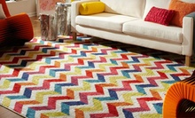 Mohawk Home 5'x8' or 8'x10' Hypoallergenic Rugs (Up to 56% Off). 11 Colors Available. Free Shipping and Returns.