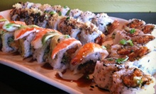$7 for $15 Worth of Sushi and Japanese Food at Koko Japanese Grill