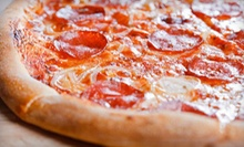 $15 for $30 Worth of Italian Food at Allora Pizzeria &amp; Ristorante