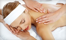 55-Minute Shiatsu Massage with Option for Acupuncture at Flow Shiatsu & RMT Clinic (Up to 57% Off)