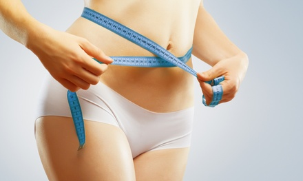 Two, Three, or Four Lipo Light-Therapy Sessions with Whole-Body Vibration at Knock Off Inches (Up to 80% Off)