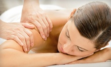 90-Minute Deep-Tissue Massage or 60-Minute Swedish Massage at City Massage & Bodywork (Up to 53% Off)
