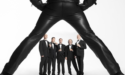Faith No More with Refused at Ricoh Coliseum on Friday, August 7 (Up to 60% Off)