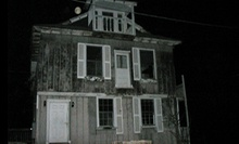 Guided Paranormal Tour for Two, Four, or Eight at Morse Mill Hotel (Up to 60% Off)