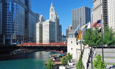 Sightseeing Tours for Two from Chicago's Finest Tours (Up to 52% Off)