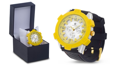 Octavius Men's Frigate Watch