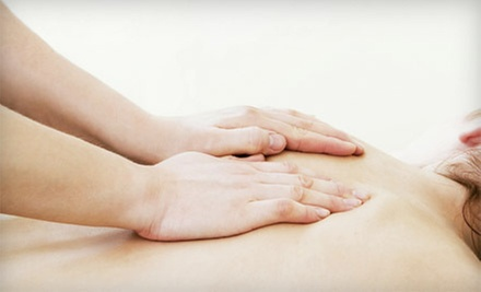 60-, 90-, or 120-Minute Swedish Massage at Massage By Dianna (Up to 59% Off)