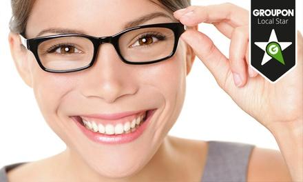 Óptica de Berna — 2 localizações: vale de desconto de 130€ em óculos graduados com armações, lentes e consulta por 29€