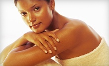 One or Three Body Wraps at Tiffany Hair Studio & Skin Care (Up to 73% Off)