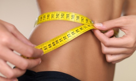 $89 for a 30-Day Medical Weight-Loss Program at Lecada Medical Artistry ($199 Value)