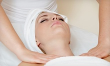 One or Three Microdermabrasion Facial and Massage Packages or Three Facials at Face-N-Body by Sherin Lee (Up to 71% Off)