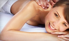 60-Minute Swedish Massage or 60-Minute Deep-Tissue Couples Massage at Perfect Reflextion (Up to 51% Off)