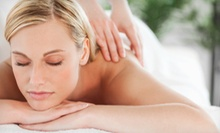 One Massage with an Optional Acupuncture Session or Three Massages at Schwan Chiropractic & Acupuncture (Up to 53% Off)