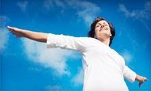 Two or Four Medically-Patented Active Release Technique Pain-Management Sessions at Mederi Health (Up to 70% Off)