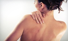 Four or Eight Laser-Light Pain-Therapy Sessions at SportsPlus (Up to 84% Off)