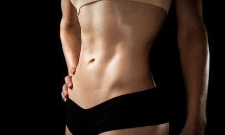 Two or Four Synergie Cellulite-Reduction Treatments at Synergie (Up to 60% Off)