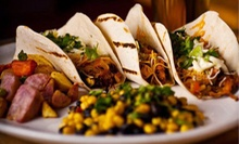 Casual American Food at Tapps (Up to 52% Off). Two Options Available.