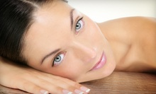 One or Two European Facials at Natalie's Notable Beauty (Up to 48% Off)