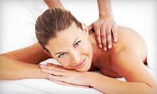 One, Two, or Three 60-Minute Deep-Tissue or Swedish Massages at Baldwinsville Chiropractic and Wellness (Up to 55% Off)