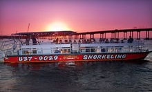 $28 for a Shelling and Dolphin Cruise for Two from Destin Snorkel (Up to $56 Value)