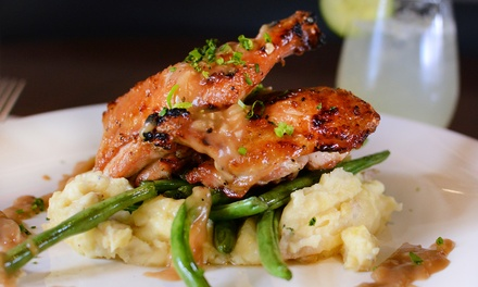 $18 for $30 Worth of American Food at Maple Valley Bar & Grill