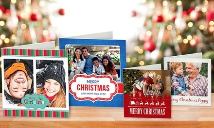 Pack de 12 ou 18 postais personalizados desde 5,99€