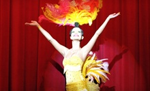 $29 for a Cabaret Outing for Two with Four Drinks at Duplex Piano Bar Cabaret ($86 Value)