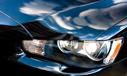 Detailing for a Four-Door Sedan or a Five-Seat SUV at Empire Auto Detailing (Up to 47% Off)