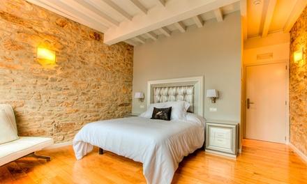 Hotel Montenegro — Santiago de Compostela: 2 ou 3 noites para dois com pequeno-almoço e oferta de garrafa desde 79€