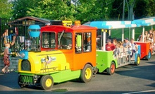 $25 for a Family Fun-Day Package for Up to Five at Yogi Bear's Jellystone Park Resort (Up to $60 value)