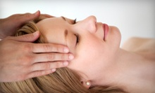 One, Two, or Three Custom Dermalogica Facials at Hydrate Skin Bar (Up to 58% Off)