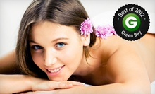 One or Three Swedish, Deep-Tissue, or Hot-Stone Massages at Believe It Ltd. (Up to 65% Off)