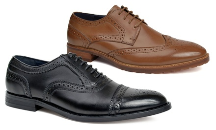 Joseph Abboud Men's Oxford Shoes