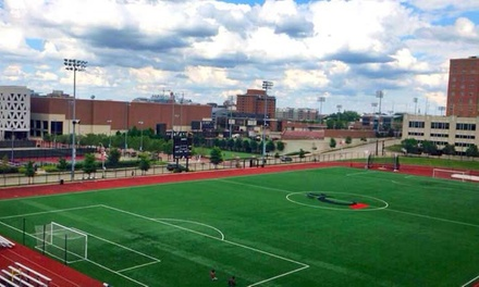 1 Week of Soccer Camp from Bearcat Elite Soccer Training at University of Cincinnati Soccer Complex (20% Off)