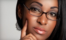 $35 for an Eye Exam and $150 Toward a Complete Pair of Glasses at Flatbush Optical ($219 Value)