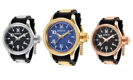 Invicta Russian Diver Men's Watch