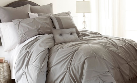 8-Piece Embellished Comforter Set; Queen or King Sizes from $69.99–$79.99