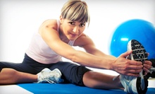 One- or Three-Month Membership with Personal Training to Aspen East Fitness (Up to 79% Off)