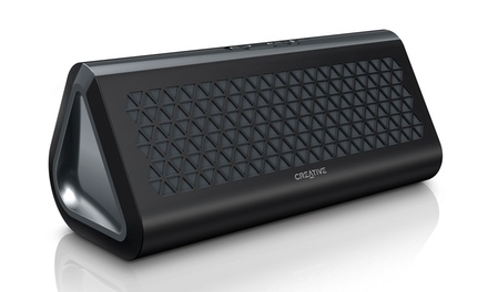 Creative Bluetooth Wireless Speaker with NFC