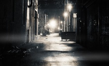 $50 for a Ghost Tour for Two at Chicago Ghost Investigations ($100 Value)
