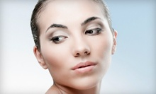 Two, Four, or Six Microdermabrasion Treatments and Facial Peels at Serenity Aesthetic Center (Up to 76% Off)