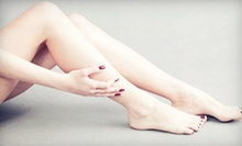 Unlimited Laser Hair-Removal Sessions for One Year at Aesthetic Medical Network (Up to 85% Off)