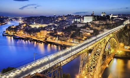 Domum — Porto: 1, 2 ou 3 noites para duas pessoas em apartamento T1 desde 39,90€