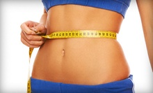 6, 9, or 12 Ultrasonic-Cavitation Treatments at Celebrity Medical Spa (Up to 92% Off)