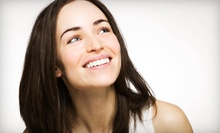 Dental Exam with Cleaning and X-rays, or Zoom! Teeth-Whitening Treatment from Scott Krause, DDS (Up to 82% Off)