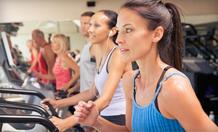 $29 for a Fitness Package with Gym Membership, Fitness Classes, and Health Assessment at Better Bodies ($227 Value)