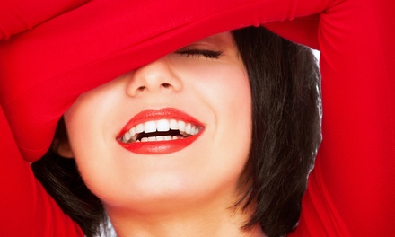 $139 for a Zoom! Teeth-Whitening Treatment at Smith-Brauer Dentistry ($495 Value)